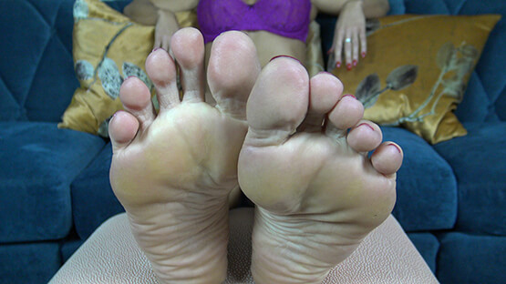 feet pics Goddess